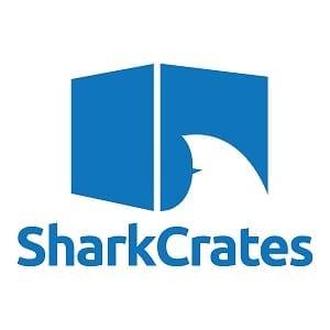 SharkCrates Logo